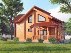 oazis 3 min 300x225 - Строительство домов из бруса под ключ
