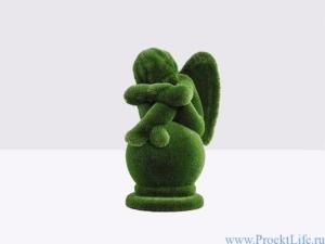 Садовая скульптура – Ангел