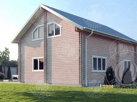 дачные домики под ключ санкт-петербург