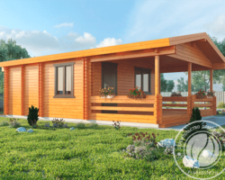 Зимний дом под ключ – качество по доступной цене