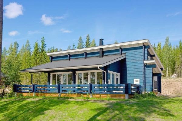 дом - Строительство загородных деревянных домов - f4456 min 600x400