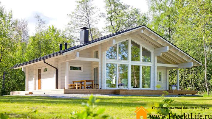 - Производство и строительство домов из бруса под ключ - Stroitelstvo domov iz brusa pod klyuch 3 711x400